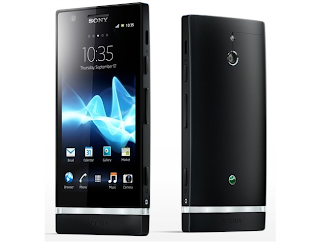 Sony Xperia P Android 4.0 ICS Update Coming 19-25th August - Techdigg.com