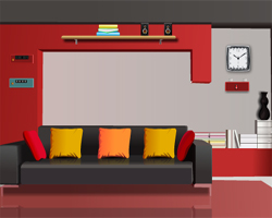 Solucion High Class Apartment Escape