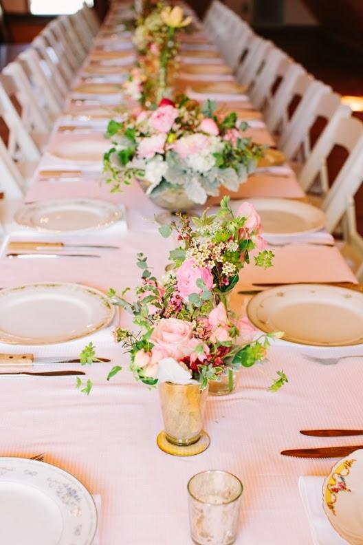 centros florales para boda