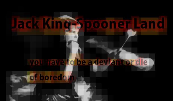 Jack King-Spooner Land
