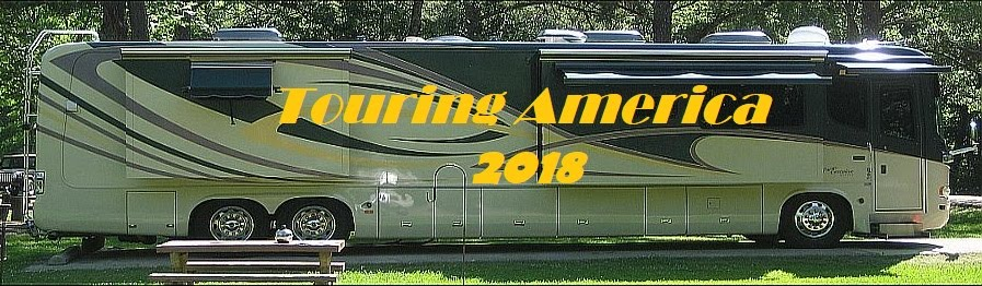 Touring America 2018