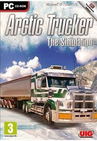 arctic trucker download pc game