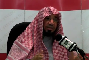 Shaikh Essam Tawfik