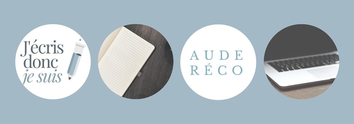 Aude Réco | écrire, créer