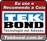 Cola para EVA - Tekbond a tecnologia ao nosso alcance