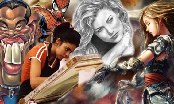 donde estudiar donde estudiar artes plasticas en colombia On donde estudiar pintura