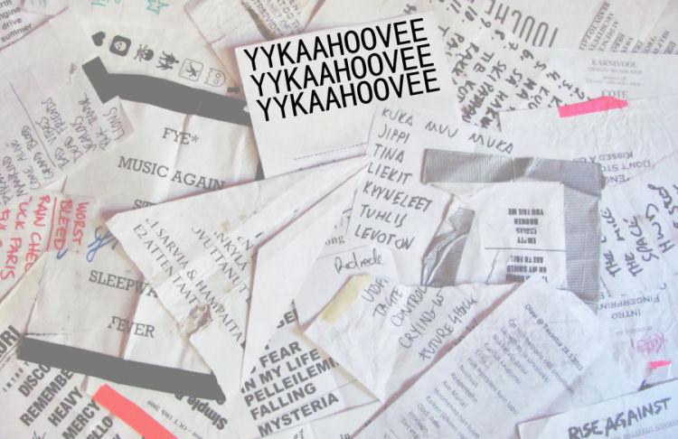 yykaahoovee