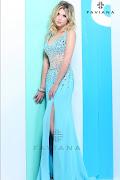 The Prom Dresses Theme Trend 2013