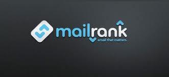 Facebook MailRank