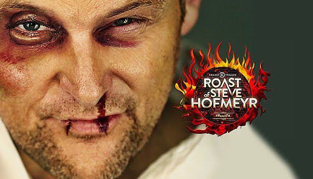 The 50 Best Jokes from the Roast of Charlie Sheen - UPROXX