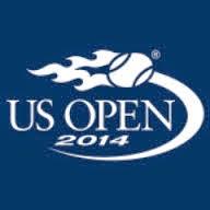 Tenis Terbuka AS 2014