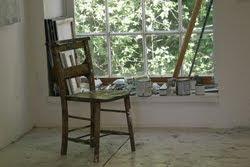 My Studio Chair