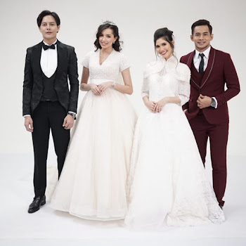 OST Pengantin Satu Malam (TV3)