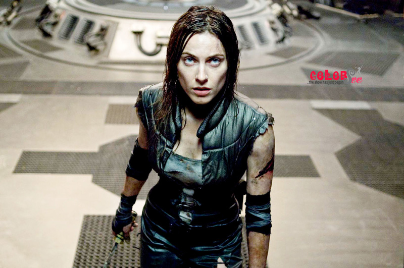 Antje Traue Pictures   Hot Site