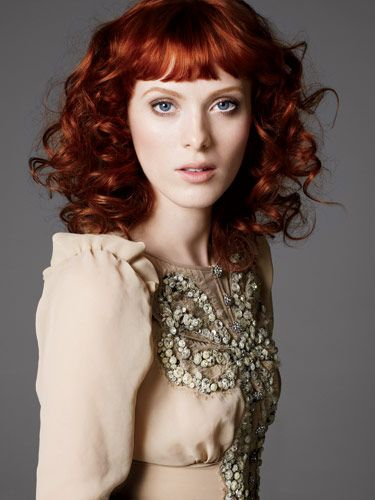 Ode To Redheads and How I Became One!