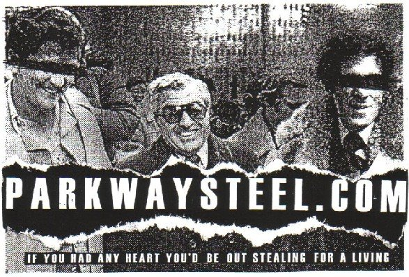 Parkway Steel