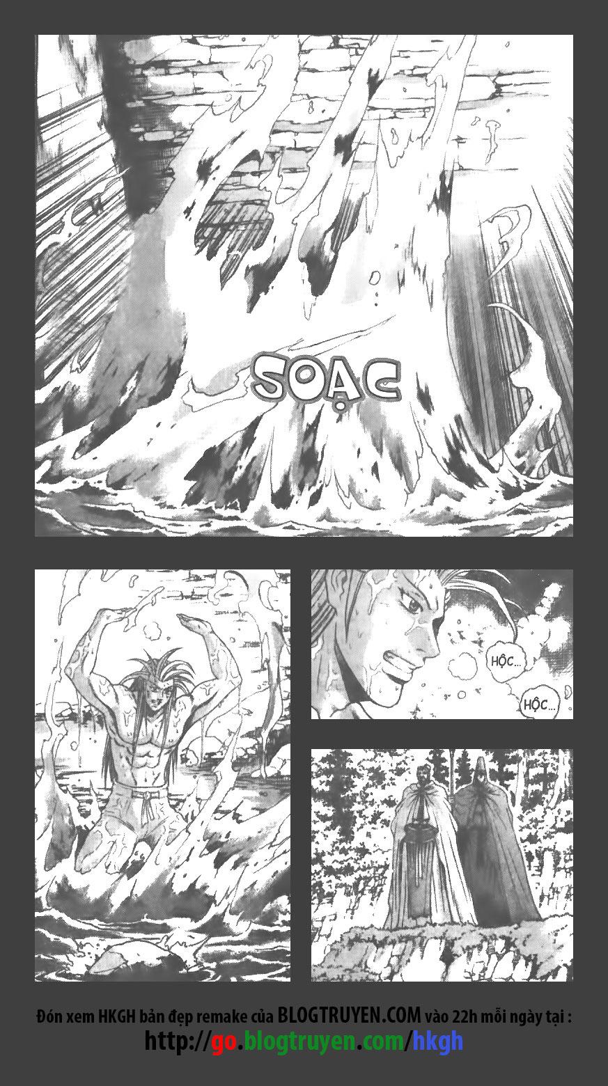 Hiệp Khách Giang Hồ chap 226 page 23 - IZTruyenTranh.com