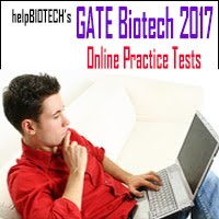 GATE BT ONLINE Tests