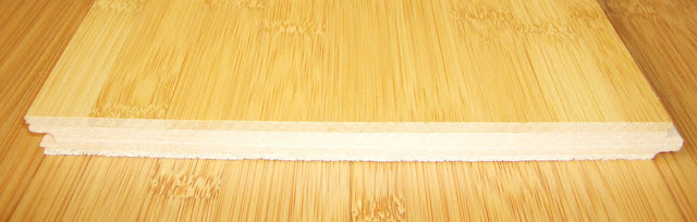 Bamboo Engineered Flooring5