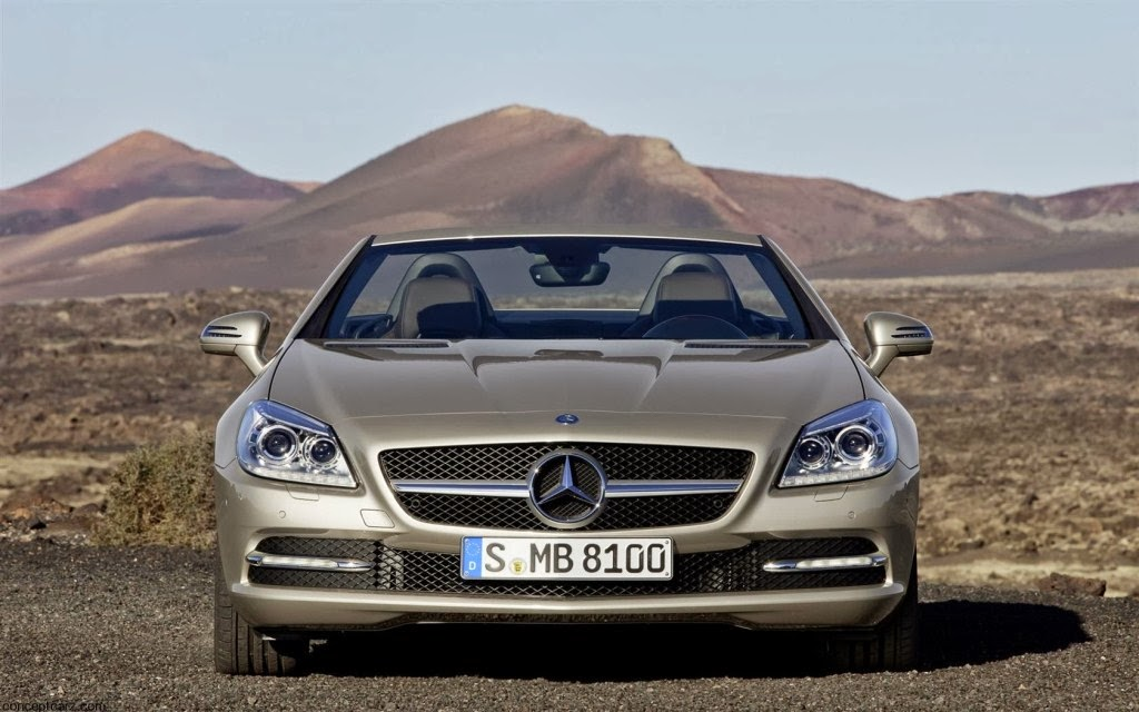 2014 mercedes benz slc class pictures prices features wallpapers. Black Bedroom Furniture Sets. Home Design Ideas