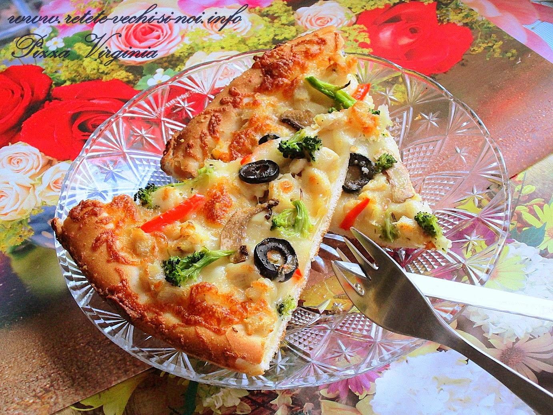 Pizza Virginia