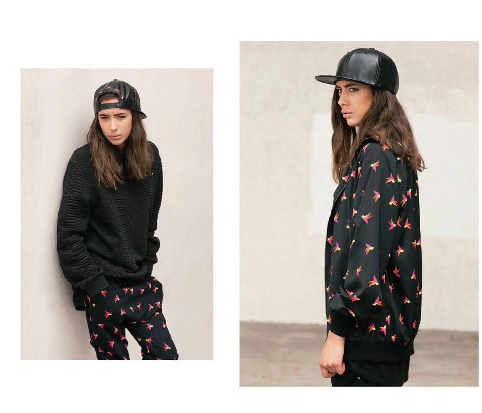 Konus Lifestyle Brand Fashion Blog By Apparel Search