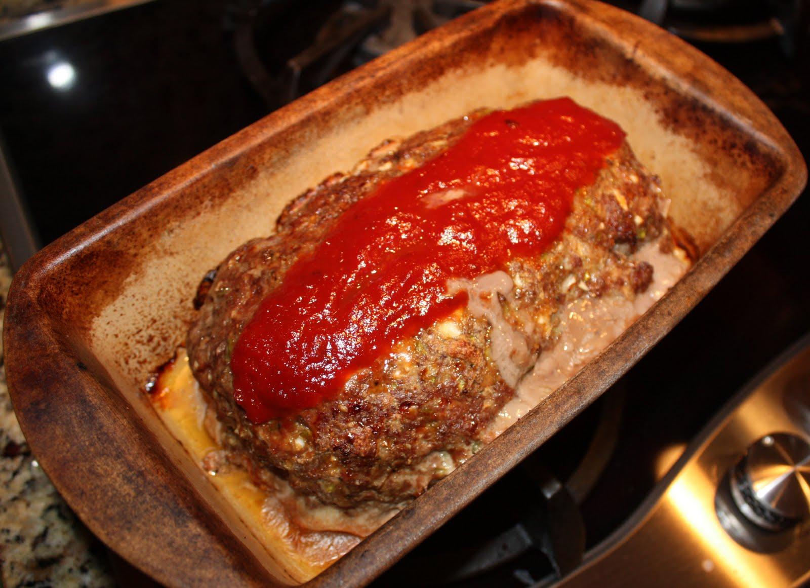 Best MEATLOAF Recipe