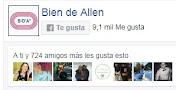 Sumate en Facebook
