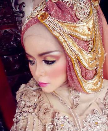 Koleksi Model hijab Kebaya Modern Untuk Remaja Terbaru