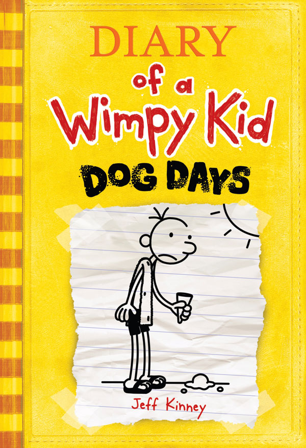 What Happens In Diary Of A Wimpy Kid Dog Days