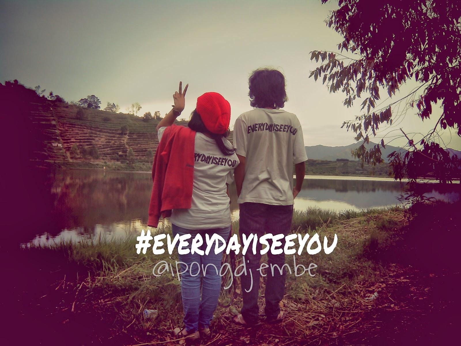 everydayiseeyou