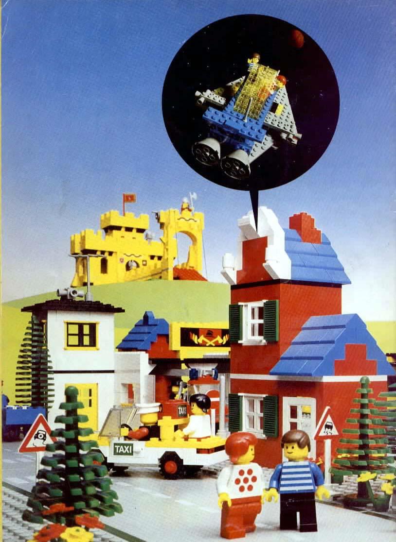 Steve's LEGO Blog: Spe...