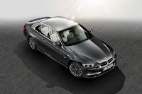 New option for the BMW 3 Series Convertible: BMW Individual hardtop