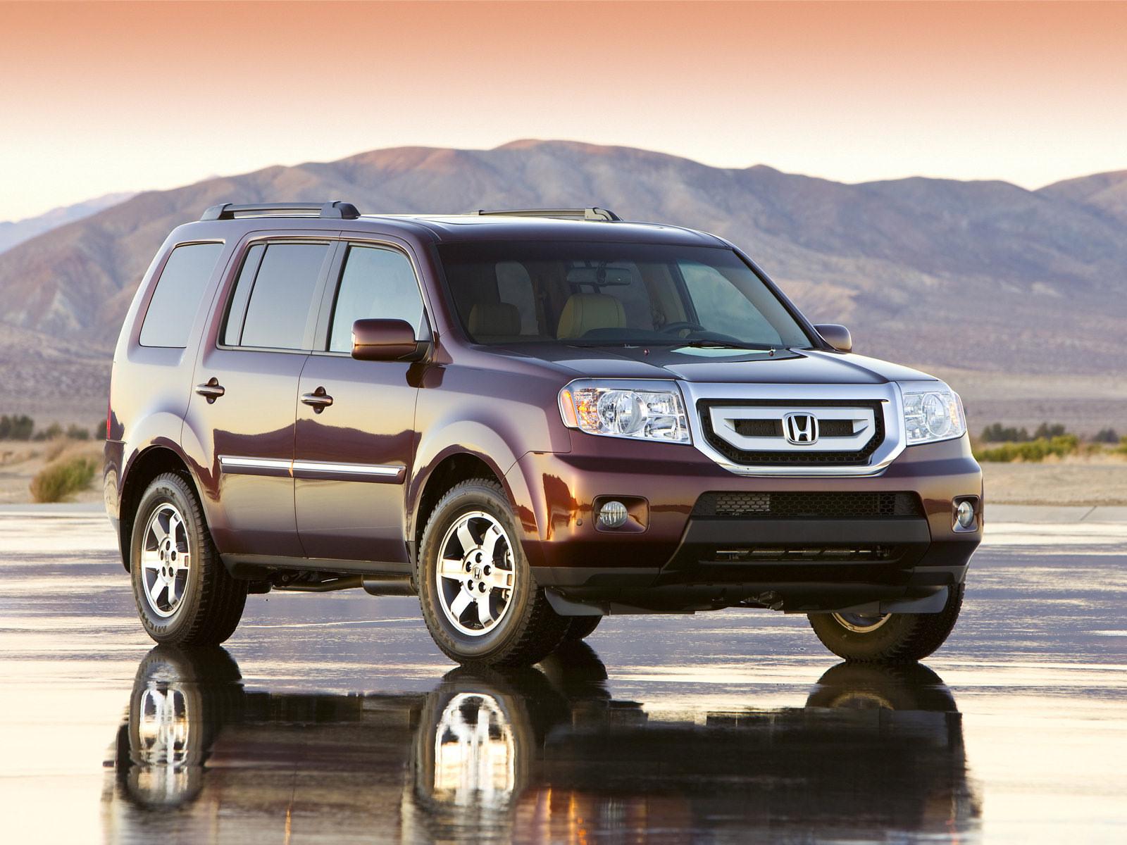 Honda pilot 2010 | Best Cars For You