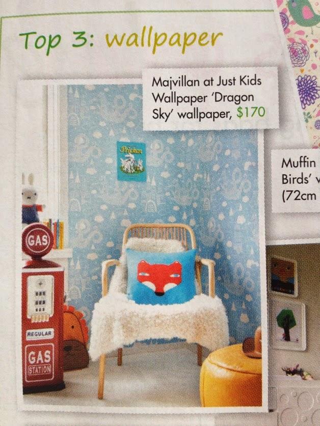 Hearld Sun Home Magazine