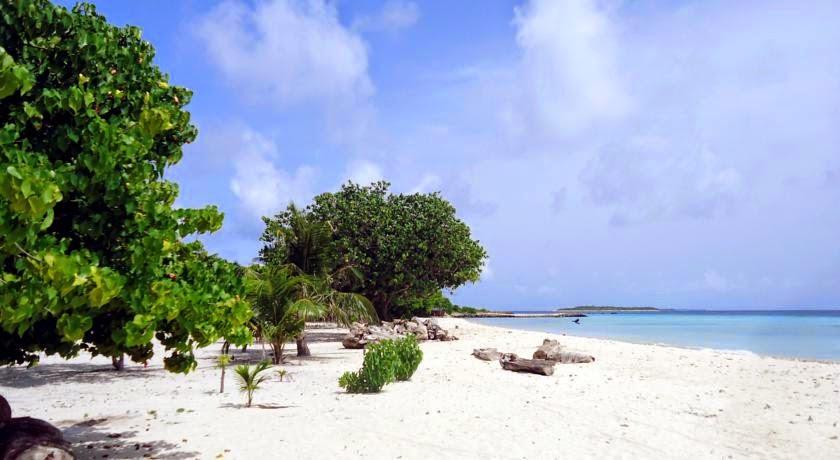 Veli Retreat Guest House Velidhoo Maldives