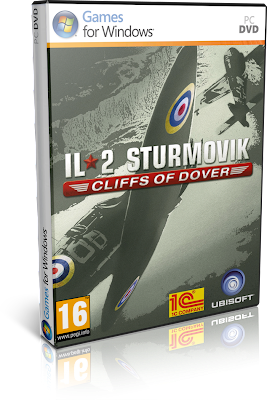 IL-2 Sturmovik: Cliffs of Dover PC Full Español PROPHET