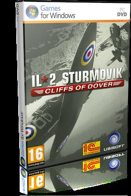 IL-2 Sturmovik: Cliffs of Dover PC Full Español PROPHET