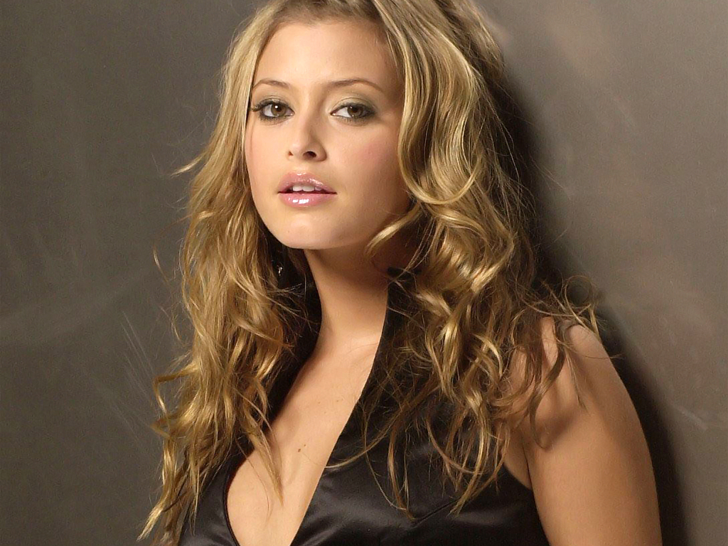 Holly Valance - HD Wallpapers