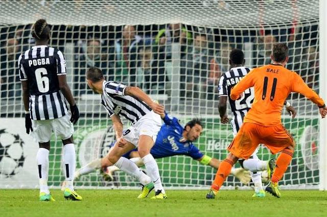 Prediksi Skor Real Madrid vs Juventus 14 Mei 2015, Liga Champions