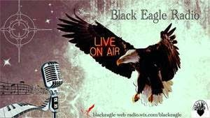 BLACK EAGLE WEB TV RADIO
