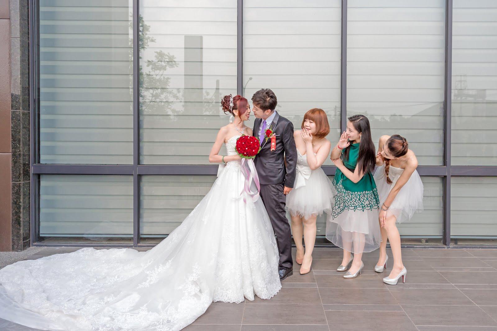 昭源X育仙 婚禮