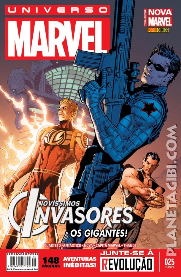 Checklist Marvel/Panini (Julho/2019 - pág.08) - Página 3 UNIVERSO%2BMARVEL%2B25c1