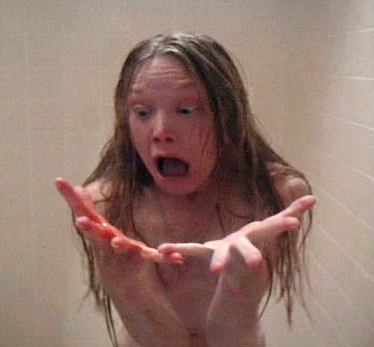 girls gym shower How Girls Take A Shower.