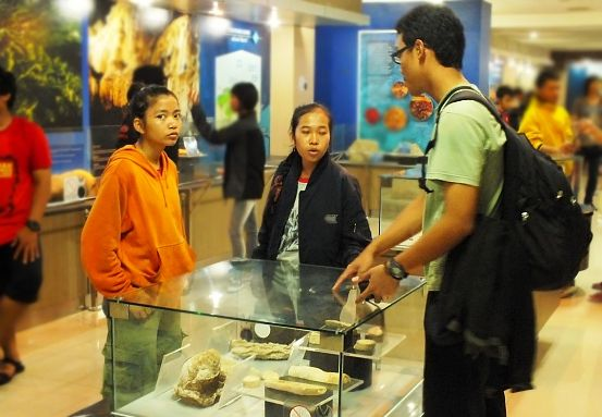 museum karst dunia