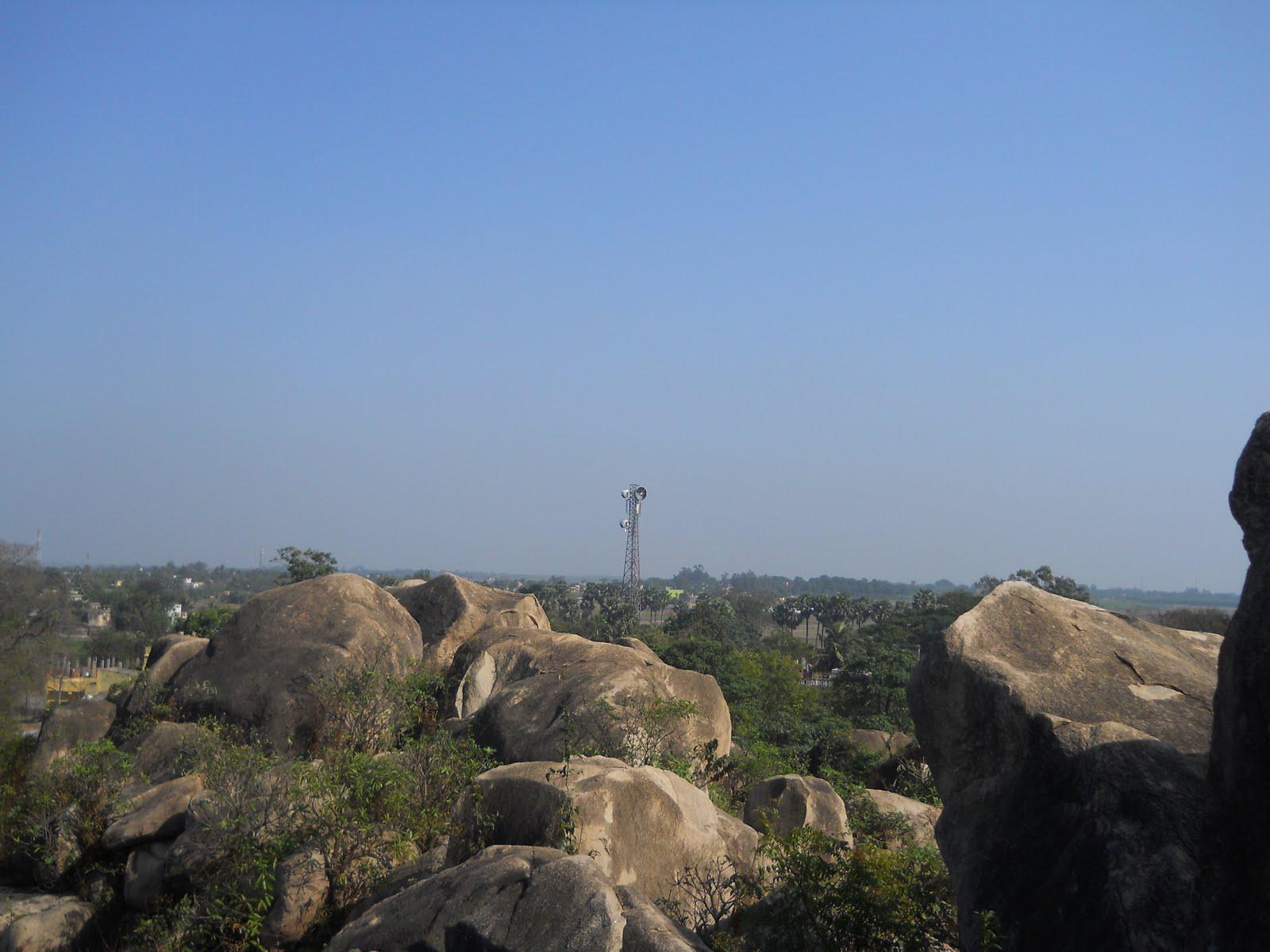 Incredible Bengal Dubrajpur Mama Bhagne Pahar Travel Maniac