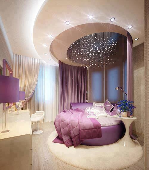 Awesome Belle Chambre Romantique Photos - Design Trends 2017 ...