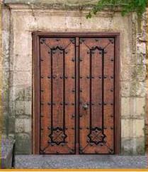 Fotos y dise os de puertas julio 2012 for Catalogo puertas aluminio exterior
