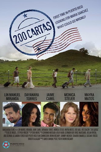 200 Cartas (BRRip HD Español Latino) (2013)