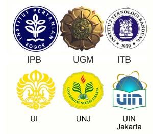 Daftar Perguruan Tinggi Negeri di Indonesia Tahun 2013 (Lengkap-Terbaru)